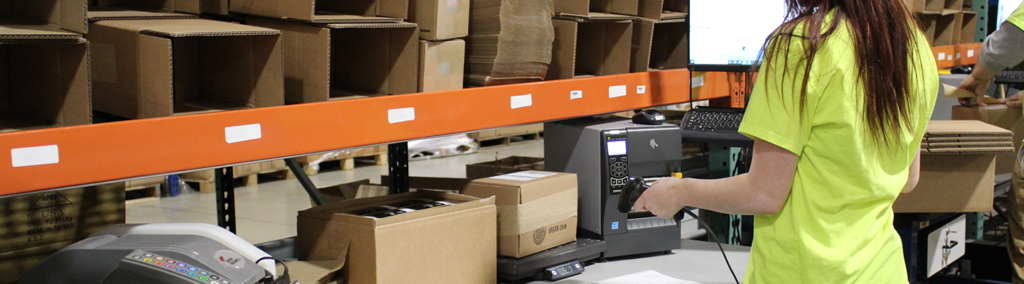 Pick Pack Fulfillment Services