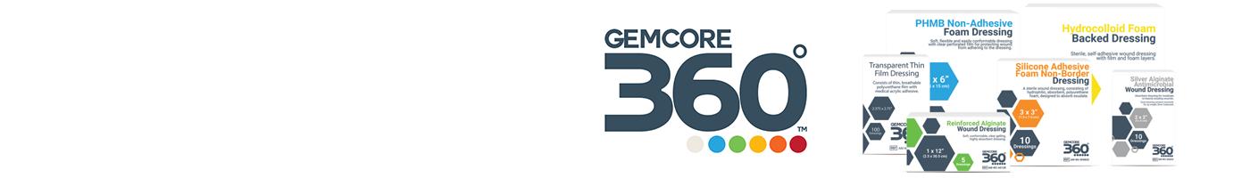 GEMCORE360