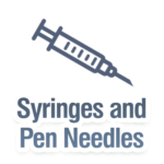 Syringes and Pen Needles